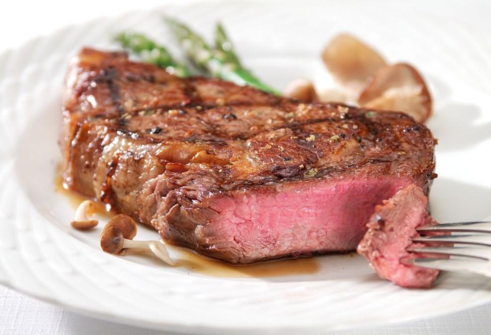 Beef steak1 988x675 En Busca de la Calidad
